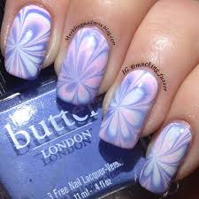 102 best water marble nail art images on pinterest water marble