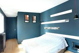 chambre peinture bleu peinture bleu salle de bain gallery of chambre peinture bleu