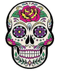 sugar skull spencer s