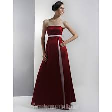 plus size burgundy bridesmaid dresses floor length satin bridesmaid dress burgundy plus sizes