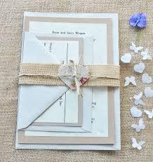 wedding invitation set vintage creative wedding stationery supplies