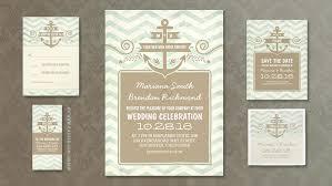 Wedding Invitations Nautical Theme - read more u2013 nautical wedding invitations with old anchor wedding