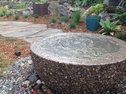 water feature gardens by gabriel inc