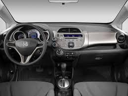 2009 honda fit reviews and rating motor trend