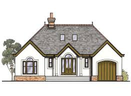 Hip And Valley Roof Design Bungalow With Hipped Roof Homebuilding U0026 Renovating