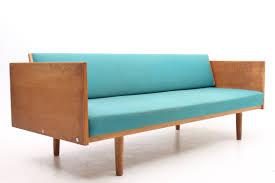 Hans Wegner Sofa by Daybed Ge7 Sofa By Hans Wegner For Getama 1950s 61706