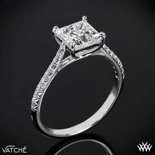 princess engagement rings terrific pave princess cut engagement rings 88 on minimalist with