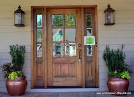 Front Door Design Photos Best 25 Entry Doors Ideas On Pinterest Stained Front Door
