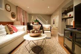 Design For Basement Makeover Ideas Hgtv Basement Ideas Basement Makeover Ideas From Candice