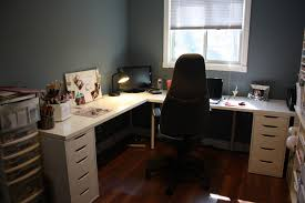 12 smart l shaped desk ideas for home office u2014 decorationy