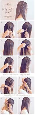 Sch Ste Kurzhaarfrisuren by Best 25 Summer Hairstyles Ideas On Braid
