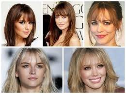 high forehead hairstyle ideas hairstyles that hide a large forehead wispy bangs hairstyle ideas