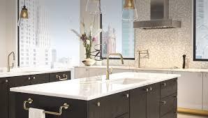 aquae sulis chicago kitchen bath kohler moen grohe delta litze kitchen 63063lf gl hero wide 1600x911 v5