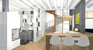 cuisine d architecte architecte d interieur angers distingue cuisine d dco dcoration