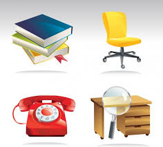 all free clipart office vector clip free vector in encapsulated postscript eps