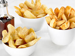 how french fries are eaten all over the world food u0026 wine
