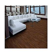 select surfaces click laminate flooring cocoa walnut amazon ca