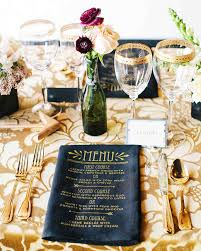 19 tips for throwing the ultimate winter bridal shower martha
