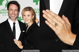 grace engagement ring maggie grace is engaged gushes about antique engagement ring
