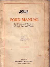 download ford pinto manual docshare tips