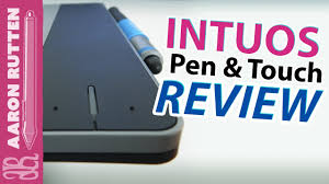 wacom black friday 2016 amazon review of wacom intuos pen and touch cth 480 small youtube