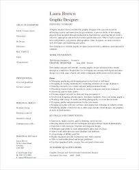 graphic design online qualification sle of graphic designer resume graphic design resume exle