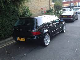 used 2001 volkswagen golf gti mk3 mk4 gti t for sale in west