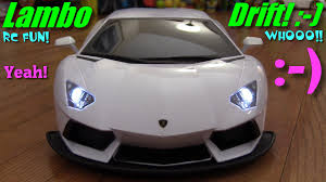 toy lamborghini rc car drift drifting a lamborghini aventador remote control toy
