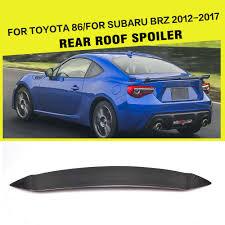 toyota subaru buy rear roof subaru and get free shipping on aliexpress com