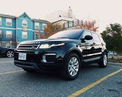 range rover truck 2016 a style breakdown of the 2016 range rover evoque