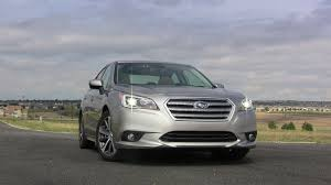 subaru sedan legacy all new 2015 subaru legacy 3 6r limited comes out fighting