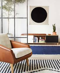 West Elm Furniture by Commune U0027s West Elm Collection Is A Study In California Cool