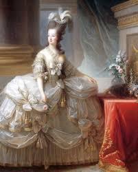 Frisuren Barock Anleitung by Das Rokoko Mode Kosmetik Frisuren Aus Versailles Retrochicks