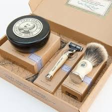 gift sets captain fawcett limited