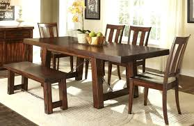 Ashley Dining Room Tables And Chairs Dining Table Cheap Dining Room Furniture The Two Tone Table