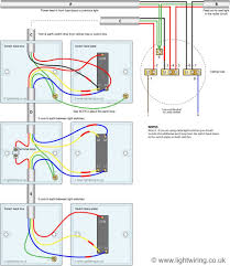 how to install a light switch with 3 wires light switch myfdf