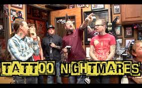 tattoo nightmares primewire needle boys 2 5 tattoo nightmares youtube