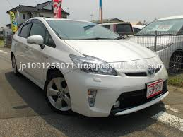 used cars toyota prius japanese durable used cars toyota prius hybrid with navigation