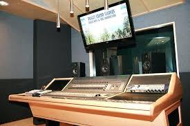 Argosy Console Desk Desk Audio Mixing Console Furniture Audio Mixing Desk Furniture