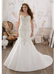 wedding dresses plus size house of brides plus size wedding dresses