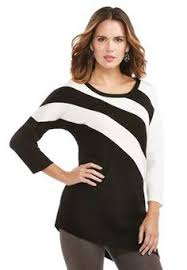 cato sweaters zip shoulder striped sweater sweaters cato fashions in my closet