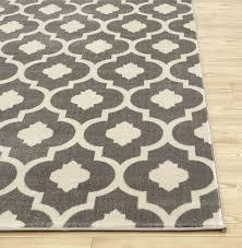 amazon com rugshop moroccan trellis contemporary indoor area rug