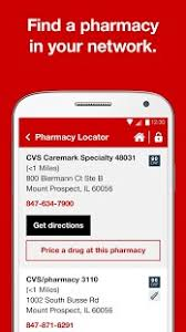 cvs pharmacy app for android cvs caremark android apps on play