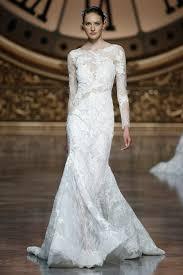 Pronovia Wedding Dresses Barcelona Bridal Week Pronovias Wedding Dress Collection 2016
