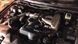 lexus es300 p0440 help can u0027t start car lexus is300 2002 fuel pump problem youtube