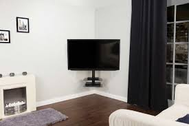Tv Wall Mount With Shelf For Cable Box Corner Wall Mount Shelf For Cable Box With Elegant Design Home