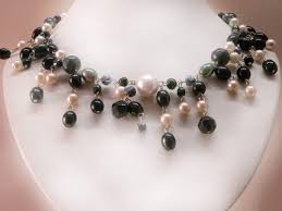 fashion pearls necklace images Springmonthoftops pearl fashion jewelry jpg