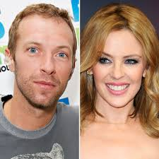 chris martin and jennifer lawrence chris martin spotted arm in arm with pal kylie minogue in london