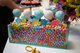 throw a chic baby shower thanks to huggies wee westchester