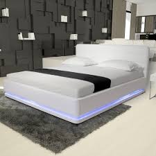 Leather Bedroom Furniture Pu Bed Pu Bed Suppliers And Manufacturers At Alibaba Com